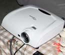 超值3D 1080p投影奥图码HD33