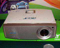 三3D全高清投影机Acer H9500BD