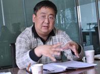 华彩总经理王哲:和宏碁投影机一起爬高