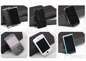 2011年非Android非iOS手机横评