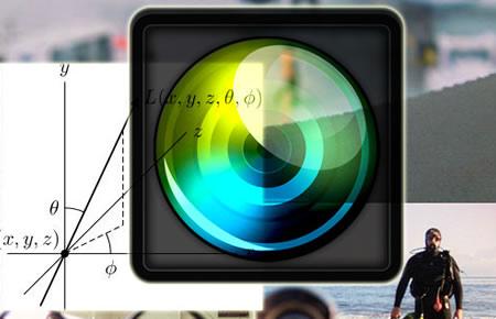 不用对焦的相机 革命性全光场技术前瞻