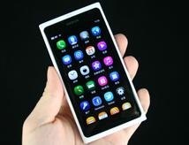 诺基亚N9