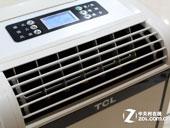 TCL移动空调全面测试