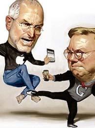 三星 HTC 苹果专利大战