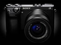 8大高管展望2012相机新品