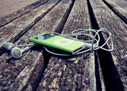 未来听得见 2012年MP3/MP4市场预测