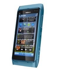 诺基亚N8