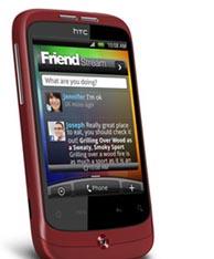 HTC 野火S