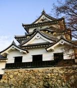 日本的古城堡
