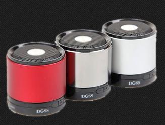 DOSS DS-1042阿希莫蓝牙音箱