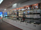 获国内外广泛认可 JCG产品线丰富齐备