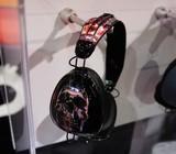 Skullcandy骷髅耳机