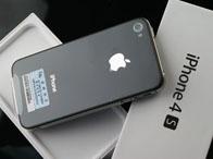 行货iPhone 4S