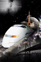 视频监控IP化是轨道交通发展的必然前提