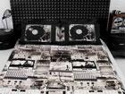 DJ专用床单