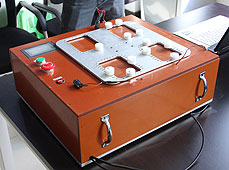 无线鼠标功耗测试仪器