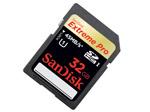 闪迪ExtremePro 32GB SDHC