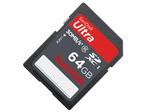 闪迪 64GB Class6 Ultra SDXC
