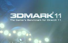 理论测试:3DMark11