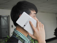华为IDEOS S7 Slim