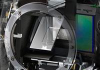 尼康D800内部透视图