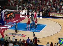 流畅运行《NBA 2K12》