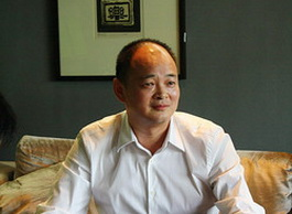 专访圣宝科技董事长吴良忠