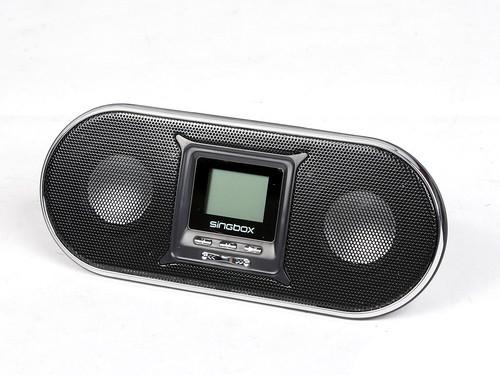 圣宝SV902音乐全能王