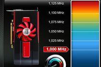 默频1GHz 满载仅80瓦