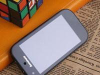 3.7吋Android智能 联想乐Phone S760赏析