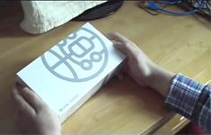 S2005A开箱全程视频