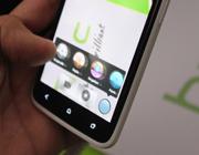 HTC One X真机图赏