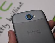 HTC One S摄像头