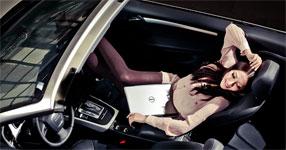 戴尔14R锋型版与奥迪A5 Cabriolet