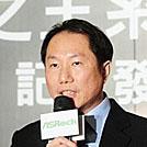 华擎科技全球业务暨行销企划部副总经理 李俊瑩