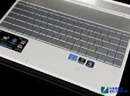 大尺寸扬声器位置与键盘整体布局