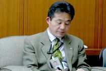 冈田 義人 部长