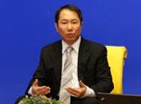 李俊瑩先生发表见解