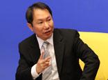 李俊瑩先生专访进行中