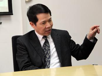 AMD全球高级副总裁大中华区总裁邓元鋆
