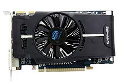 蓝宝HD 6770 1GB GDDR5白金版