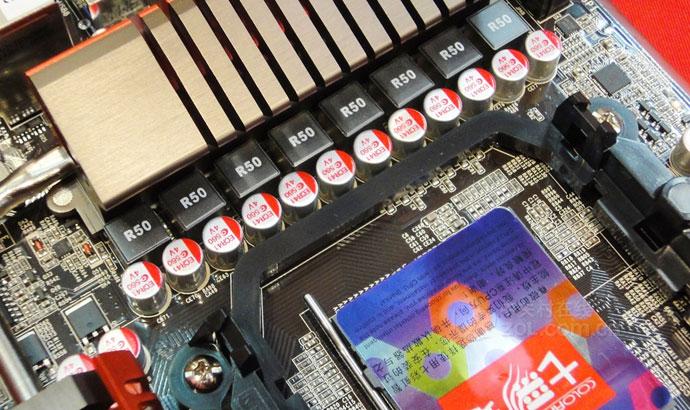 战旗C.A990FX X7 V14
