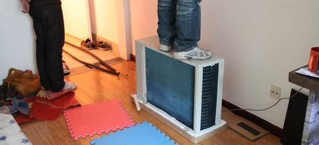 送货慢安装难 空调网购售后5大注意要素