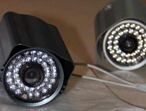 支招:监控摄像机用得明明白白
