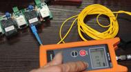 光端机光模块频率质检