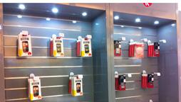 店内手机配件