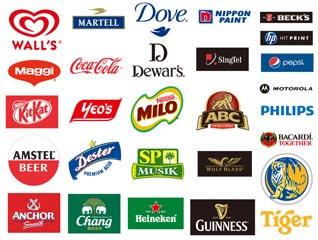 品牌是一个企业真正所依