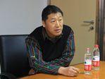 CBSi高级副总裁刘小东