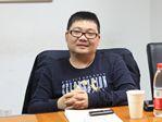 影驰总经理李翔