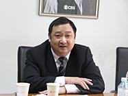 吴总在ZOL会议室